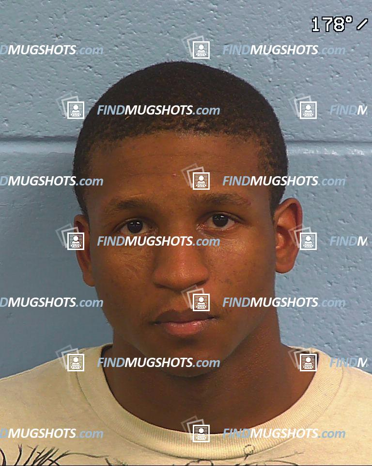Dentavious Lamar Cox