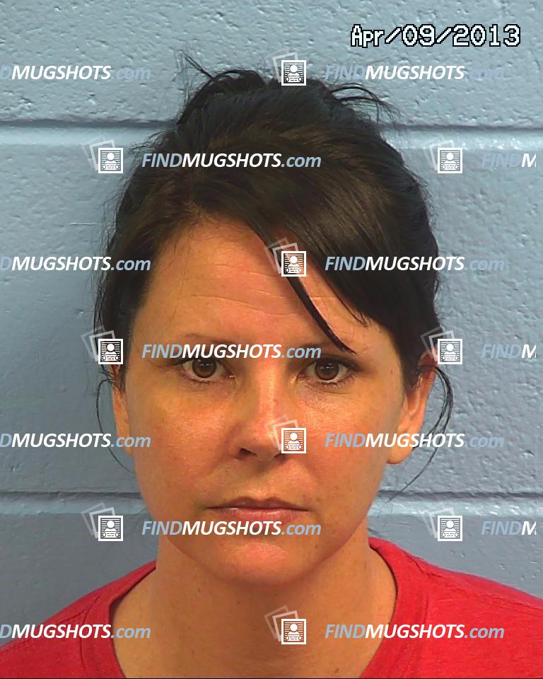 Heather Michelle Crawford