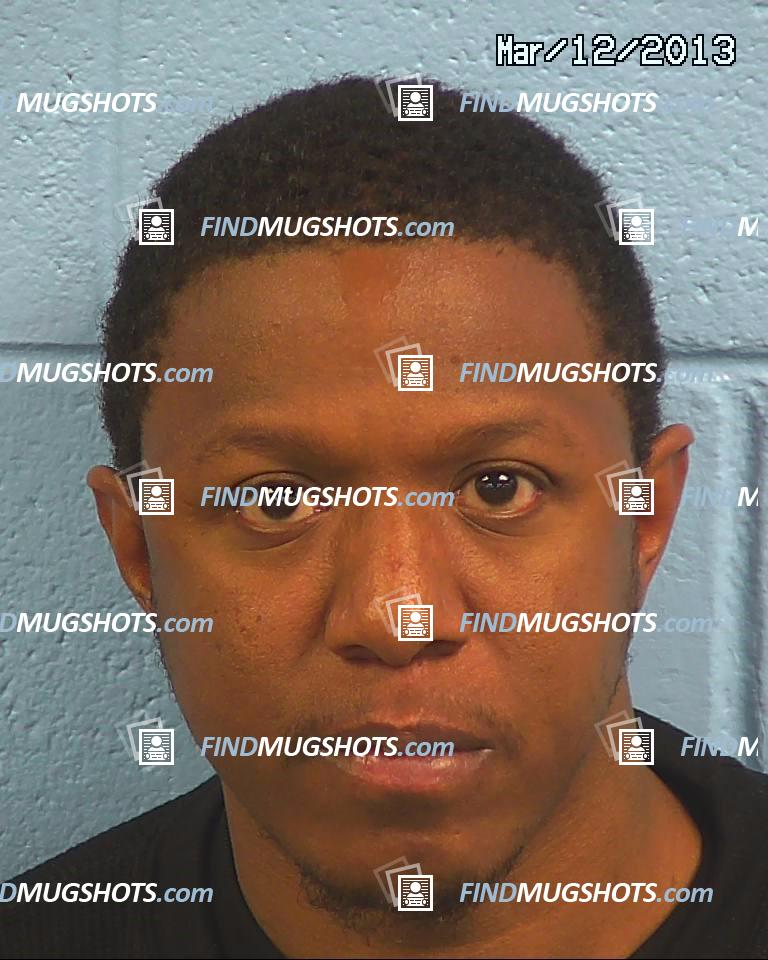 Tyrone Lashawn Woods