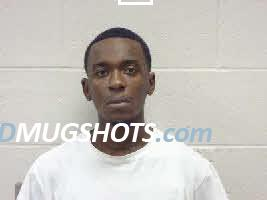 Antonio Deshawn Blackmon