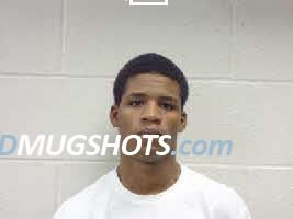 Corliss Jamal Williams
