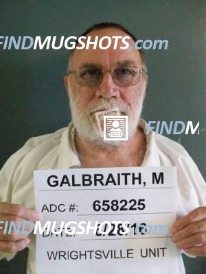 Michael Galbraith