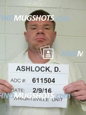 Donnie C Ashlock