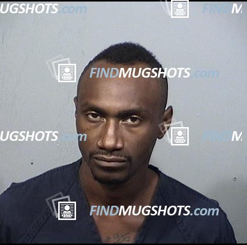 Jontavis Jermaine lamont Williams