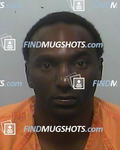 Kendrick Geard Jones