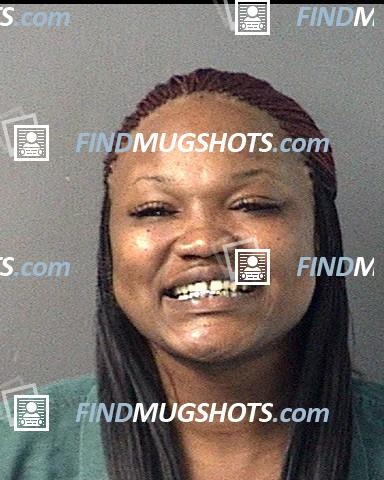 Shayetta Latrice Jones