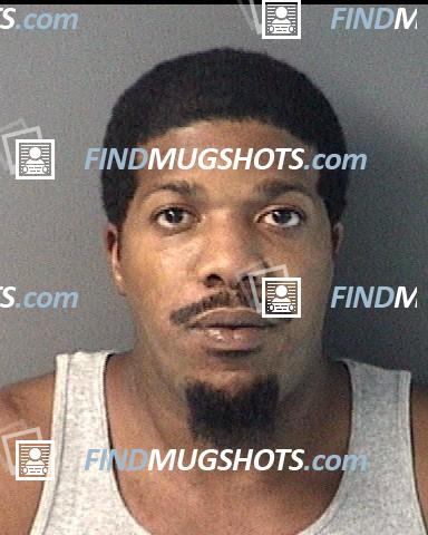 Terrence Javon Pettiford