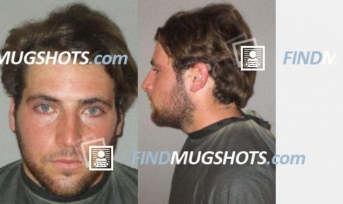 Jake Ethan Weinraub barron Mugshot and Arrest Record ID
