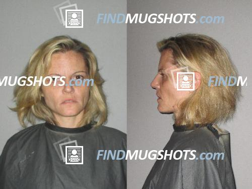 Samantha Jo Rochester Mugshot and Arrest Record ID: 44326712