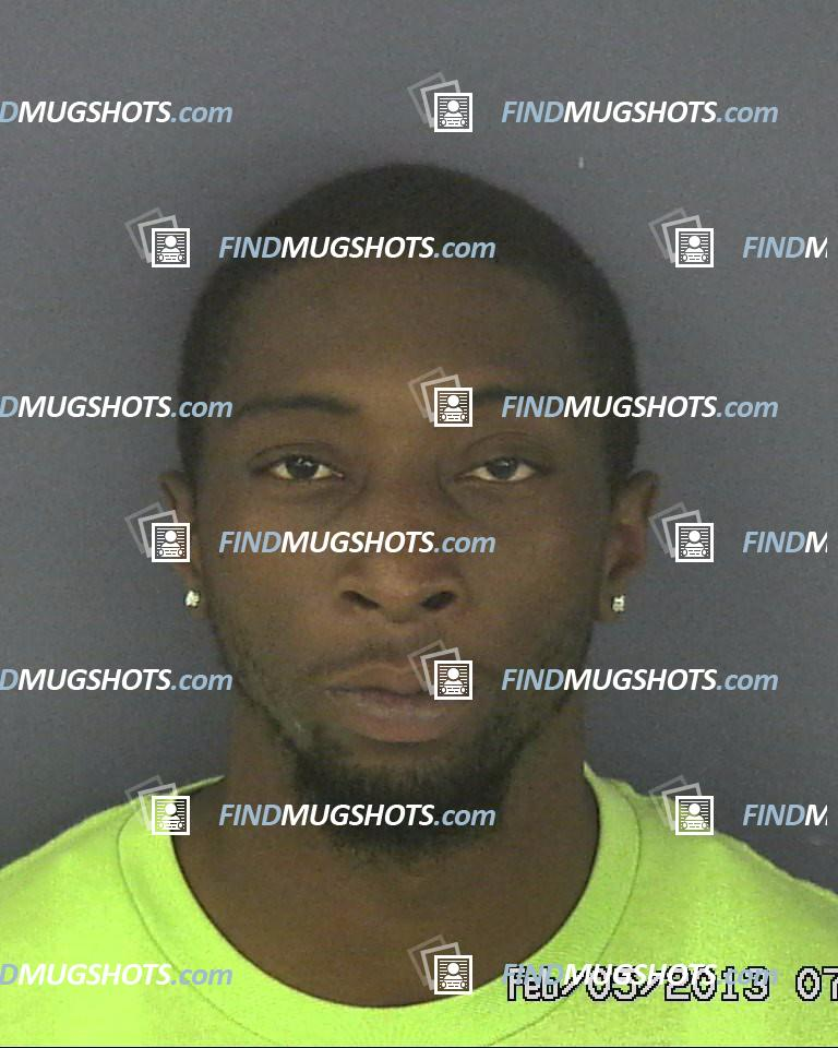 Amonte Terrell Herring