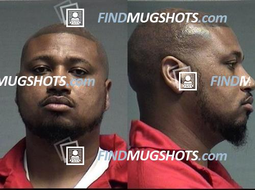 Barry Tyrone Pettway