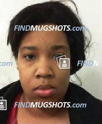 Porcia Scrutchins Mugshot and Arrest Record ID: 45710415