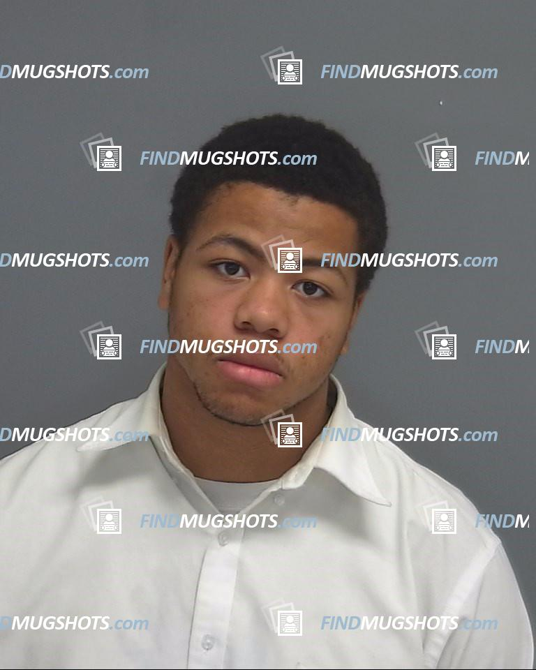 Trai Anthony Brown