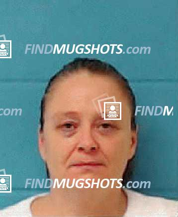 Christy Michele Scarborough