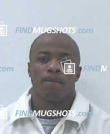 Travis Montel Searcy