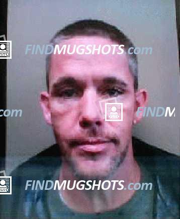 Shane Eggers Mugshot and Arrest Record ID: 46997967 (Sumter