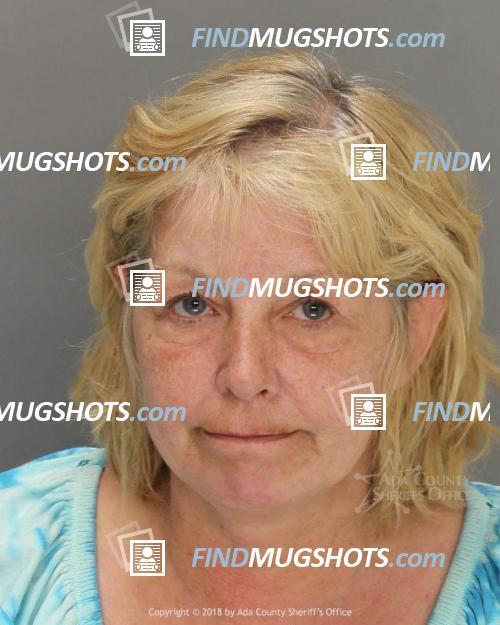 Aileen Kay Magyari Mugshot and Arrest Record ID: 46562995