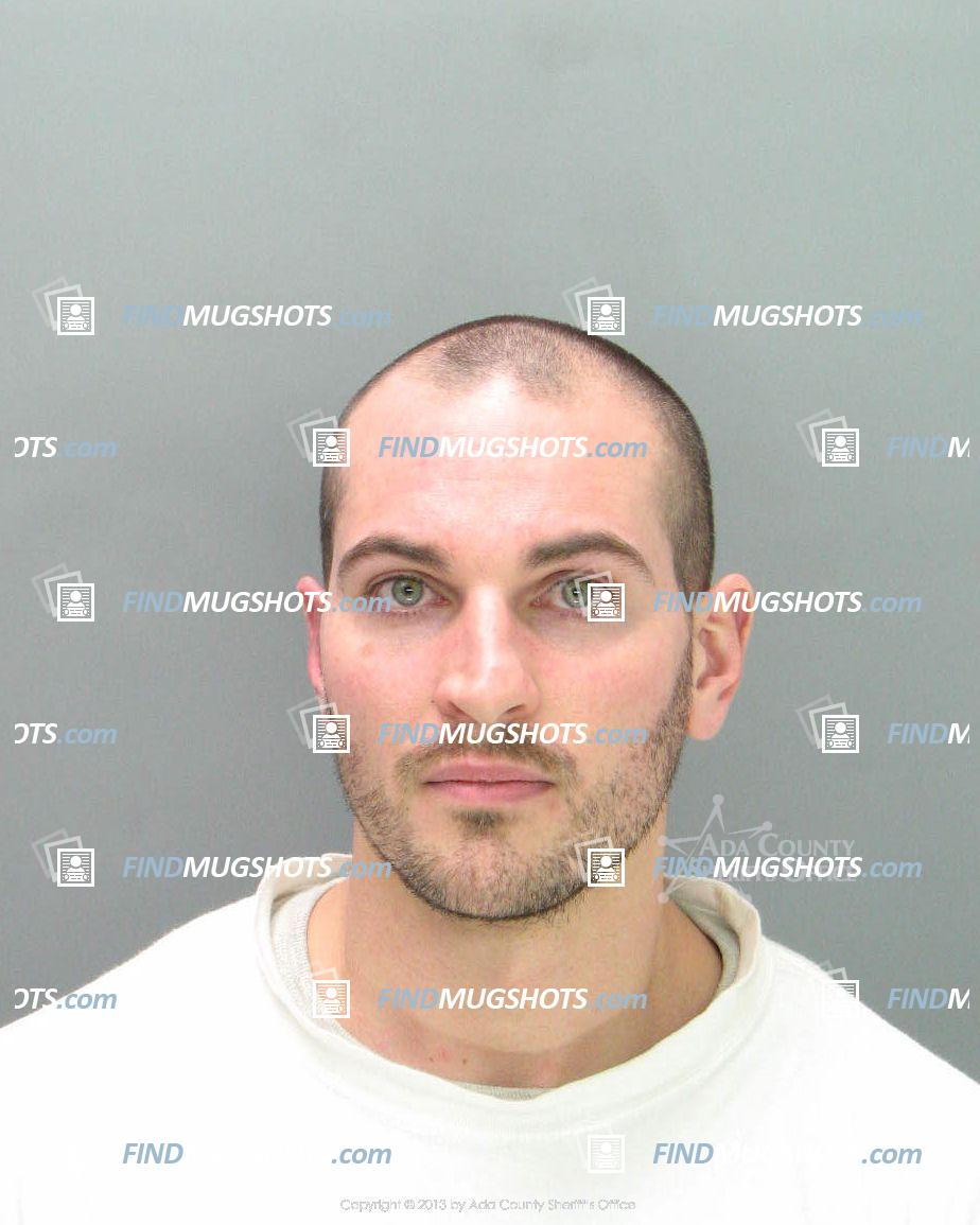 Baillie Joshua Robert Mugshot and Arrest Record ID: 125186