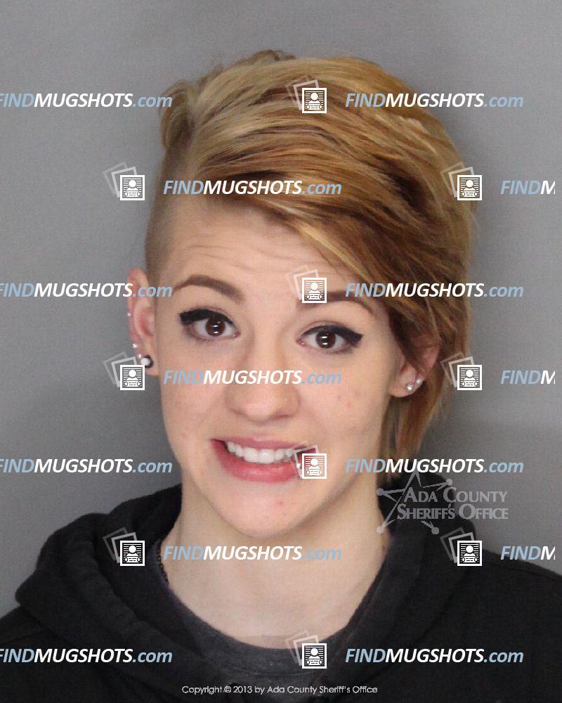 Banks Abigail Morgan Mugshot and Arrest Record ID: 97447