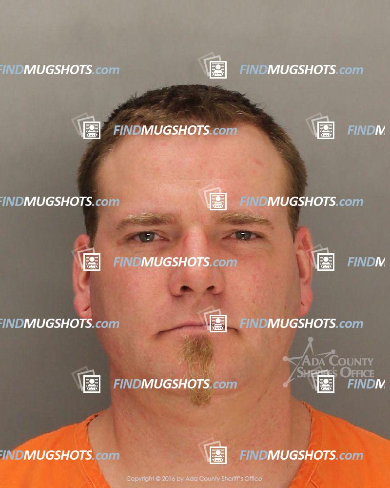 Christopher William Cook Mugshot and Arrest Record ID