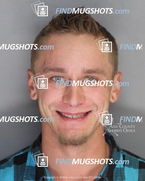 Cody Alan Bellenbrock Mugshot and Arrest Record ID: 47238579