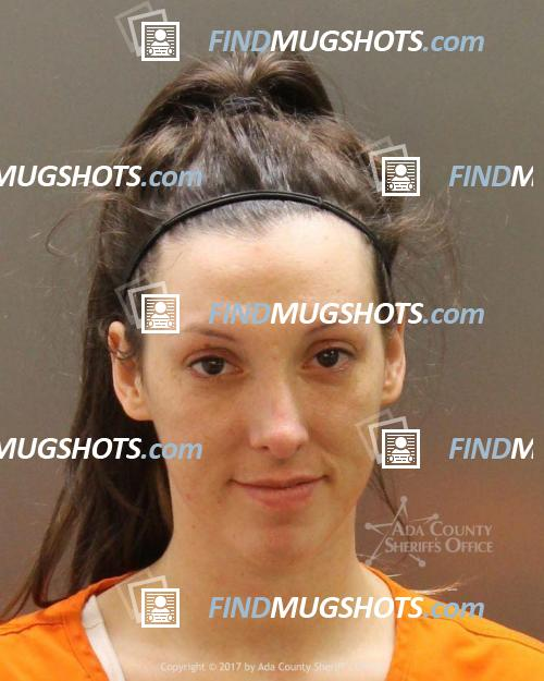 Jancee Lynette Peirsol Mugshot and Arrest Record ID