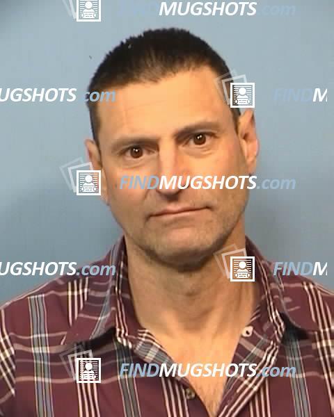 Christopher Cuchetto Mugshot and Arrest Record ID: 11370820