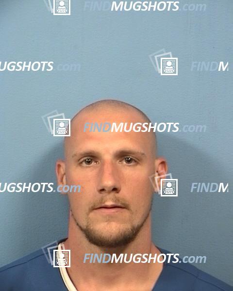 Jason Jarvis Mugshot and Arrest Record ID: 34538514 (DuPage