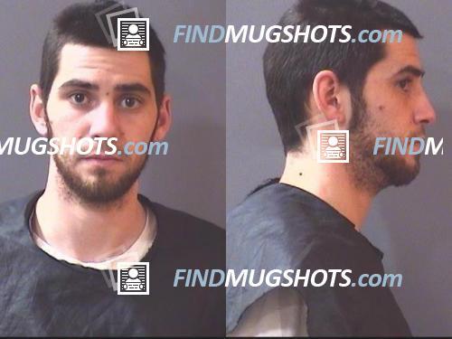 Peter Michael Derziotis Mugshot and Arrest Record ID: 47592515