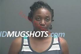 Tashawna Jonet Long