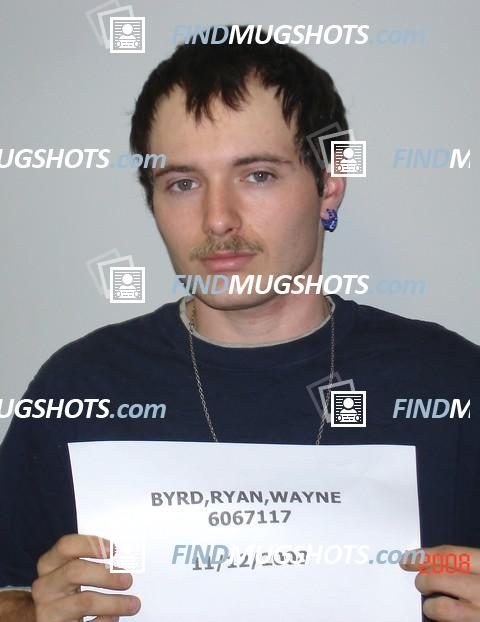 Ryan Wayne Byrd