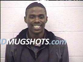 Adrian Anthony Armstead