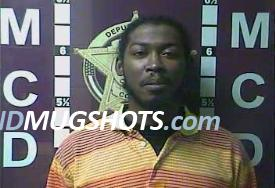 Arsenio Dushawn Watts