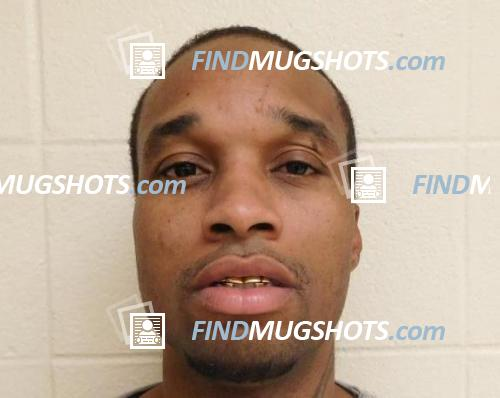 Jamall Eric Williams