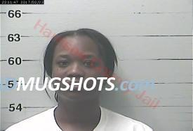 Krystal Latriece Williams