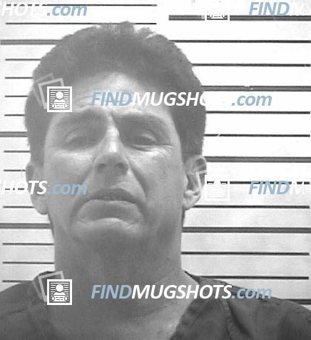 Joseph Tapia Mugshot and Arrest Record ID: 41950473 (Santa