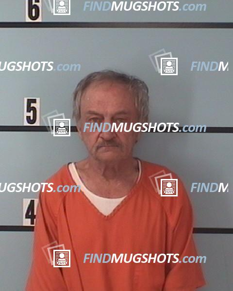Rickey Lee Patton