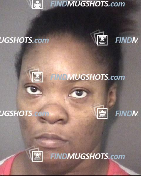 Veronica Latrice Bailey