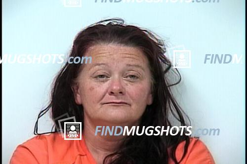 Christy Sue ann James