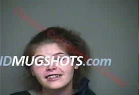 Courtney Michelle Waters