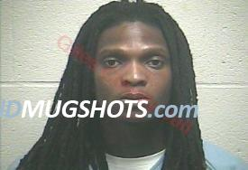 Detarius Montell Brown
