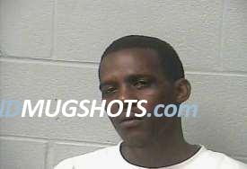 Kenneth Roshad Brown