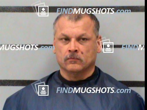 Anastacio Tijerina Mugshot and Arrest Record ID: 46525584 (Lubbock