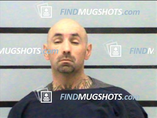 Christopher Jeremiah Castillo Mugshot and Arrest Record ID: 44748889