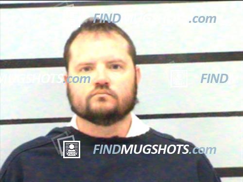 Jonathan Shane Stroud Mugshot and Arrest Record ID: 44224955