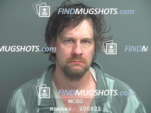 Matthew Thomas Hynous Mugshot and Arrest Record ID: 45546622