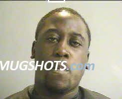 Justin Deshawn Crump