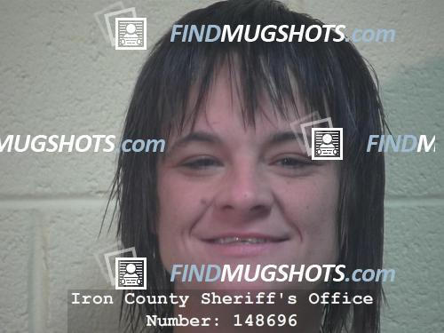 Rhiannon Shea Williams Mugshot and Arrest Record ID