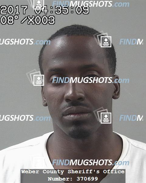 Rashard Christopher Reed